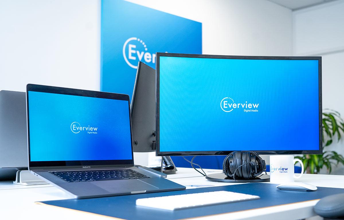 Everview Web Design