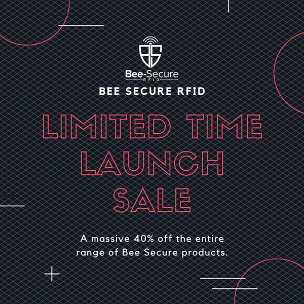Bee Secure Instagram Sale Post Everview Media