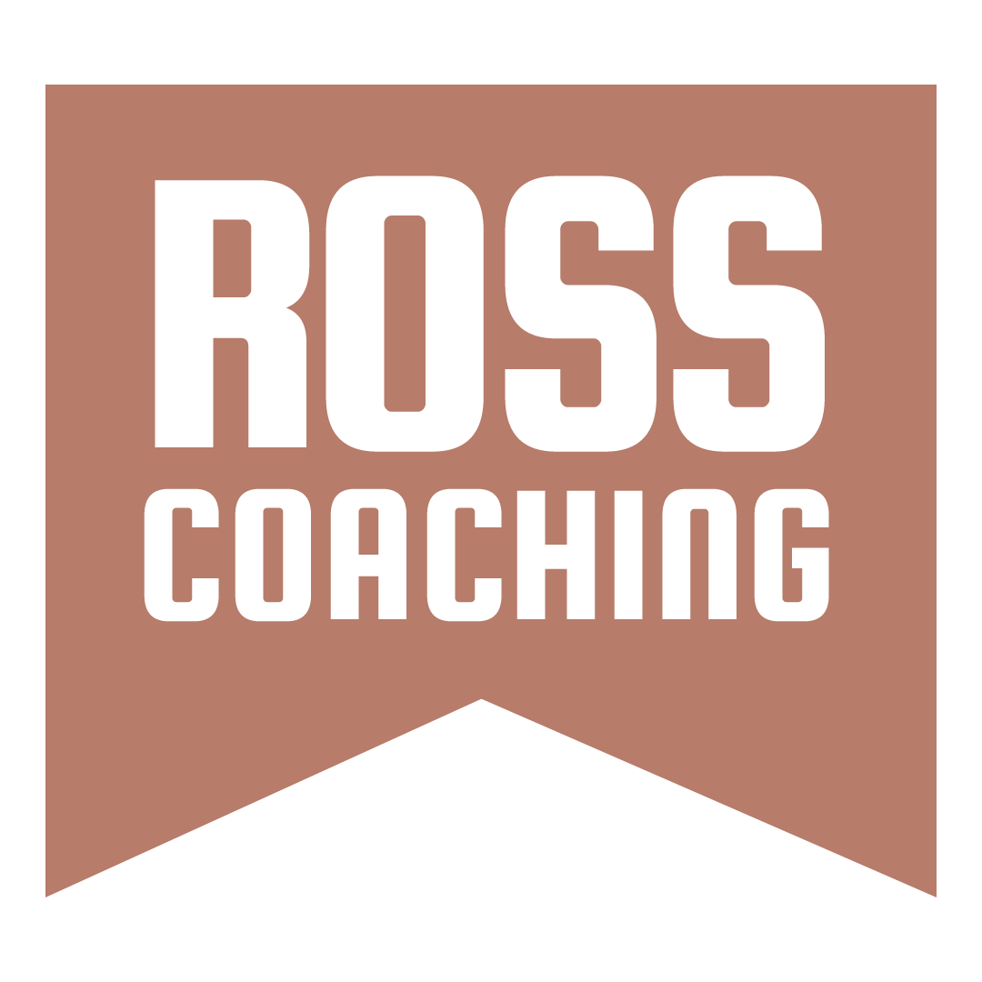 Ross Coaching Logo Everview Media