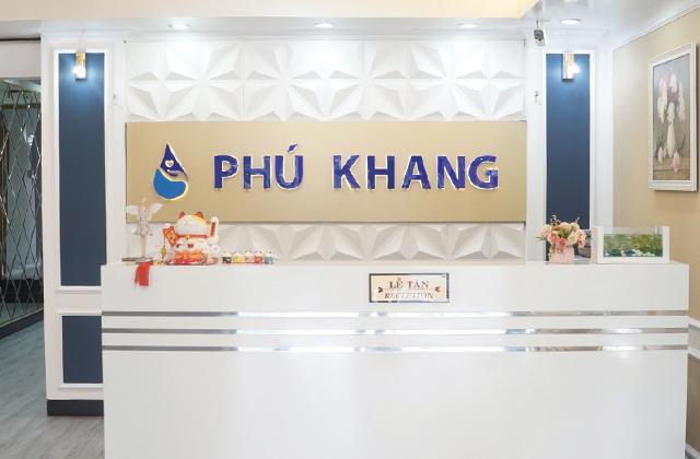 địa chỉ nâng mông tại Phú Khang tphcm