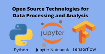 Open Source Technologies for Data Processing and Analysis