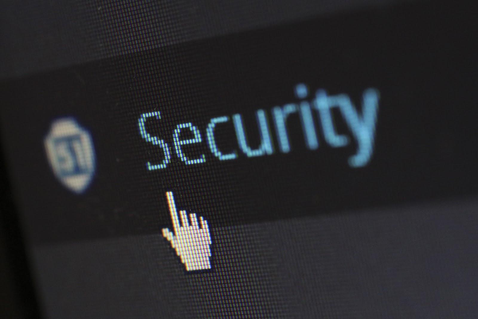 Digital modernization security notifications