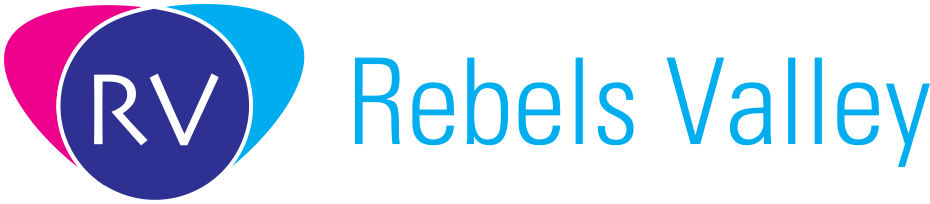 RebelsValley logo