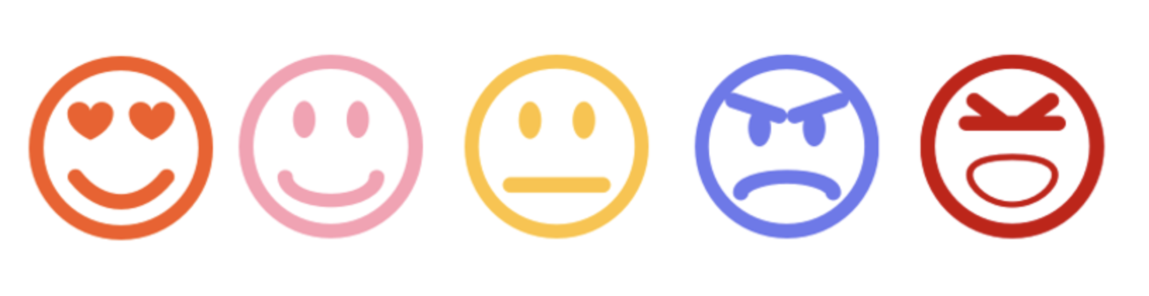 Sentiment analysis on reviews