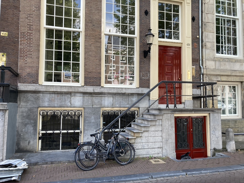 New office space herengracht 414 syntactics
