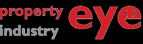 Logo for Property Industry Eye.