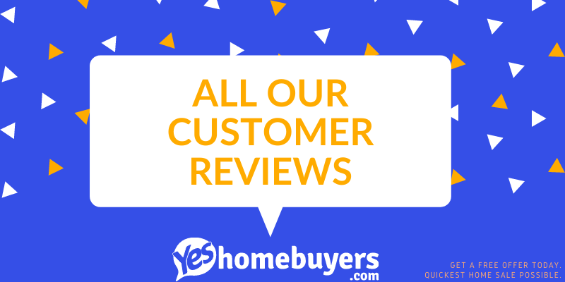 Yes Homebuyers Reviews Main Image - Fast House Sale Company Reviews