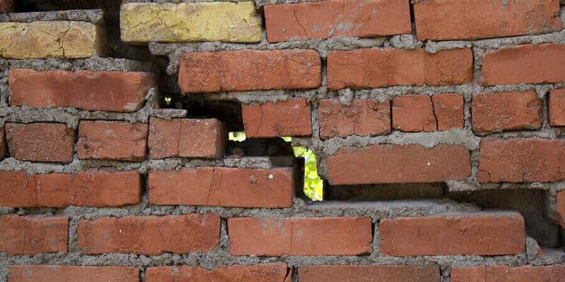 Subsidence Issues