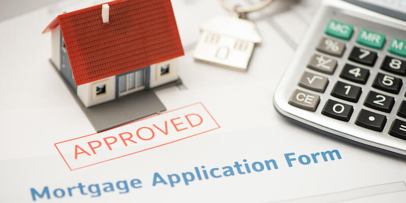 Mortgage approval record-highs