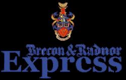 Brecon & Radnor Express