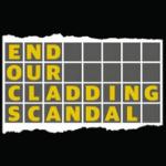 #EndOurCladdingScandal action