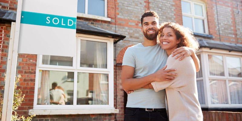 Lockdown has helped for homebuyers