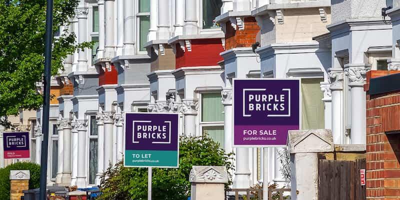 High street vs online estate agents