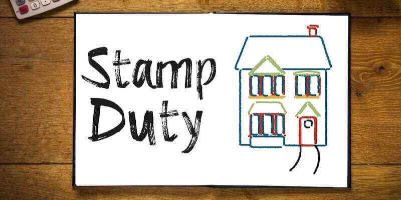 Areas not feeling Stamp Duty Holiday heat