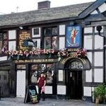 British pubs can lower local house prices