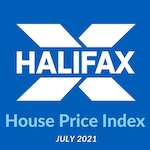 Commentary: Reaction to Halifax House Price Index
