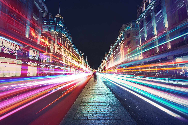 Transformer votre SI via le temps réel - Fast Data