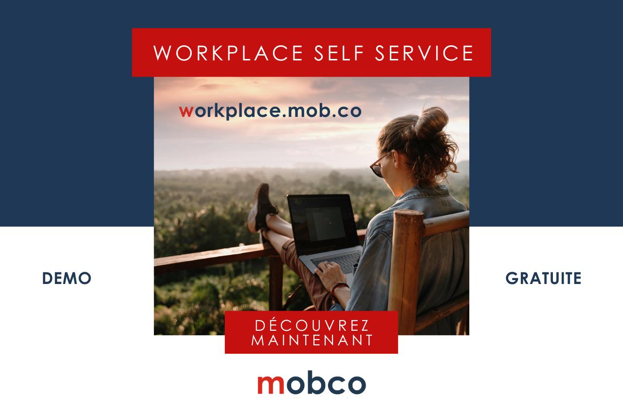 Le lieu de travail moderne, plus qu'un rêve