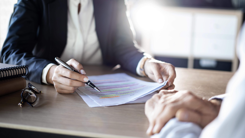 Zertifizierte Finanzanalyse nach DIN 77230