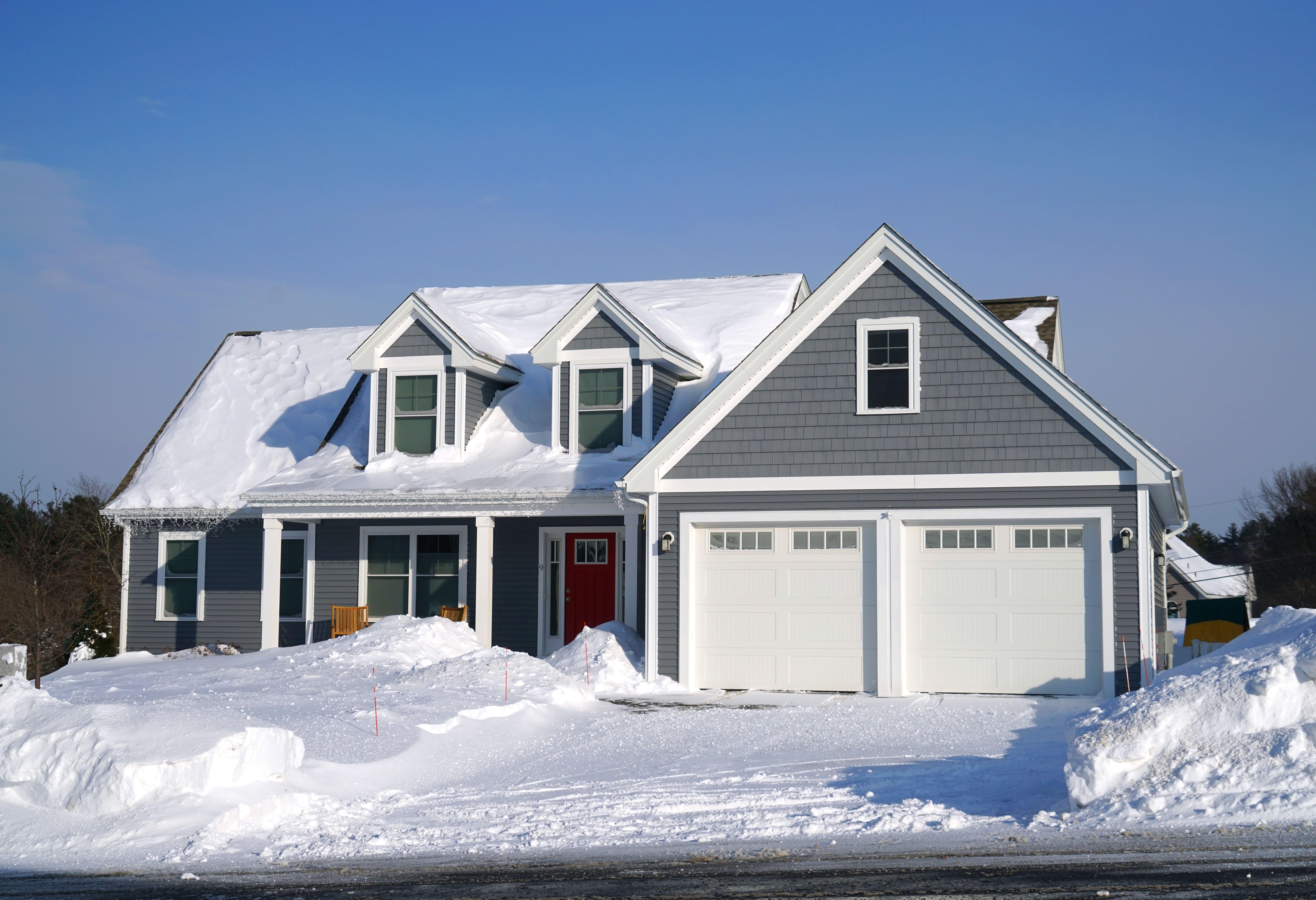 Homeowner & landowner liability insurance