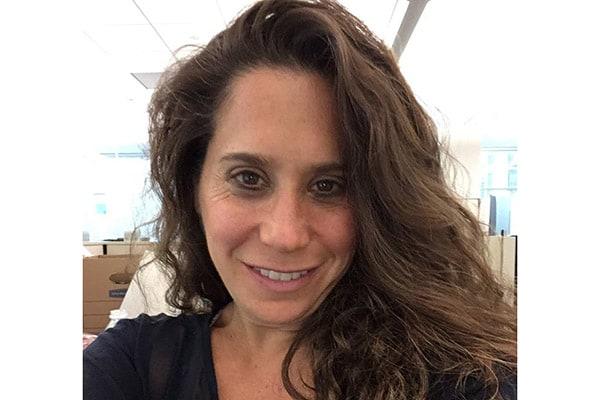 Lauren Horwitz
