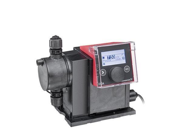 Dosing Pumps (Digital)