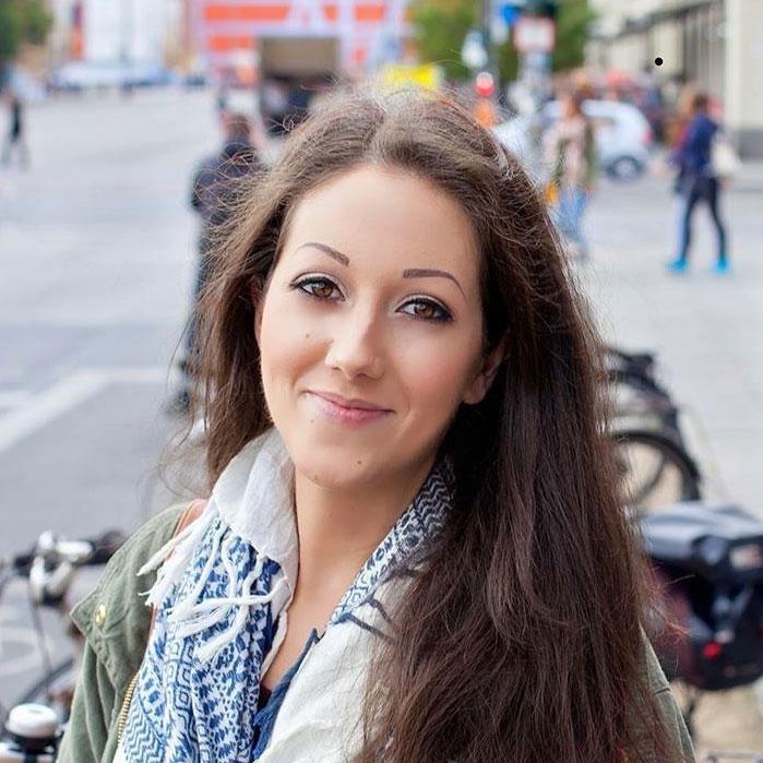 Profile picture of Laura Hillman.