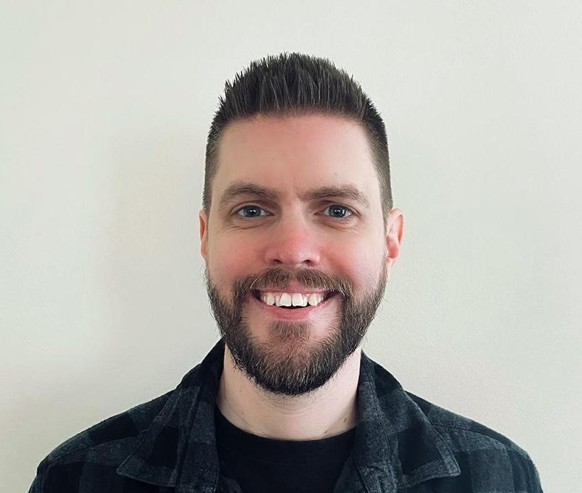 Profile picture of James Elder.