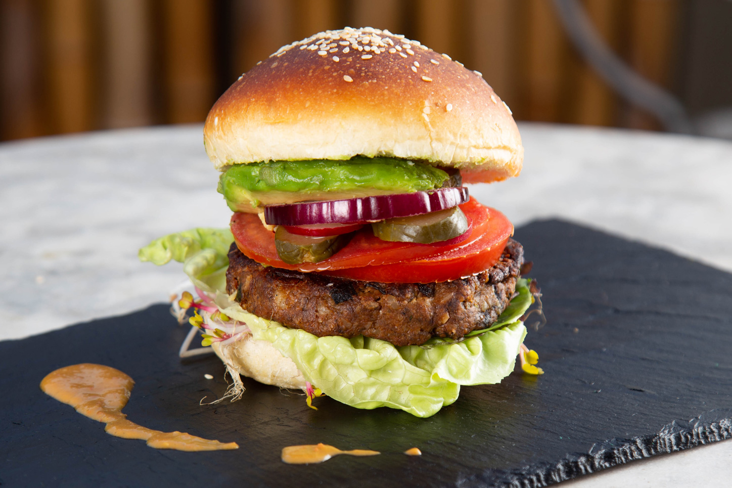Forget Plants. Alt-Meat Needs More Mycoprotein