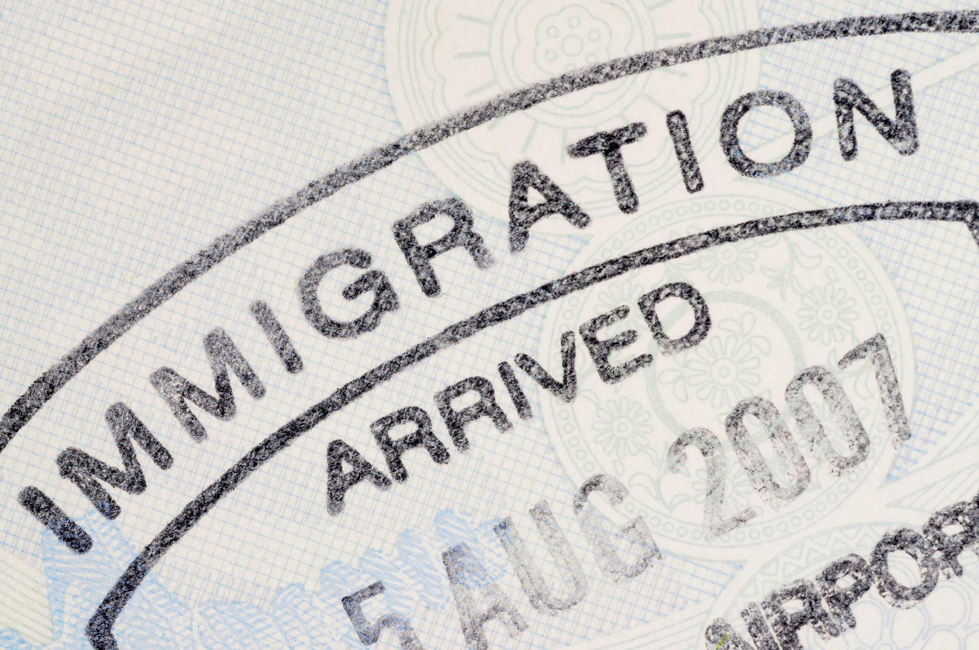 Woodridge Immigration Lawyers