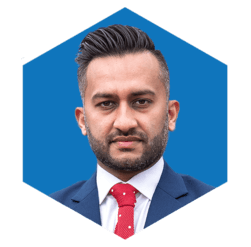 Attorney Zohaib Ali is a skillful negotiator and truly cares about clients' wants and needs. He has experience in all aspects of real estate closings, bankruptcy proceedings, business law, and commercial transactions.