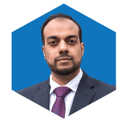 Attorney Aamir Razvi delivers expectional service with prompt response time and confidence in his cases. He takes time to understand his clients' matters in order to provide the best approach to their case.