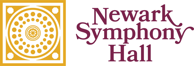Newark Symphony Hall logo