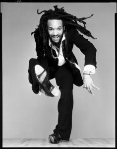 Gregory Hines once said that Savion Glover was the greatest tap dancer who's ever lived. That may have simply been the highest accolade a mentor could possibly give his protege, but after Friday night's