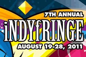 IndyFringe 2011