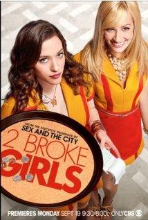 2 Broke Girls on CBS