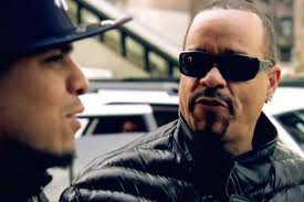 Ice T talks to Immortal Technique
