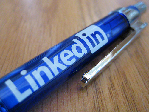 There's been quite a bit of discussion over the last few months regarding LinkedIn's new feature: Endorsements. Some are put off by ...