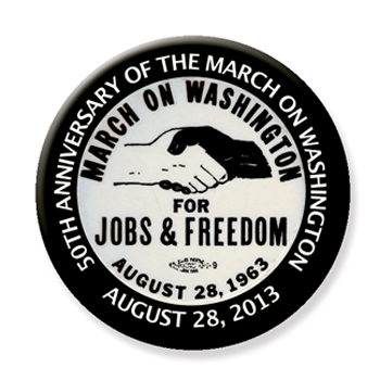 Last Wednesday, I participated in the 50th Anniversary March for Jobs and Justice in Washington D.C. I don't know the ...