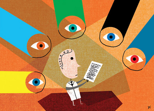 Peer Review by AJC1