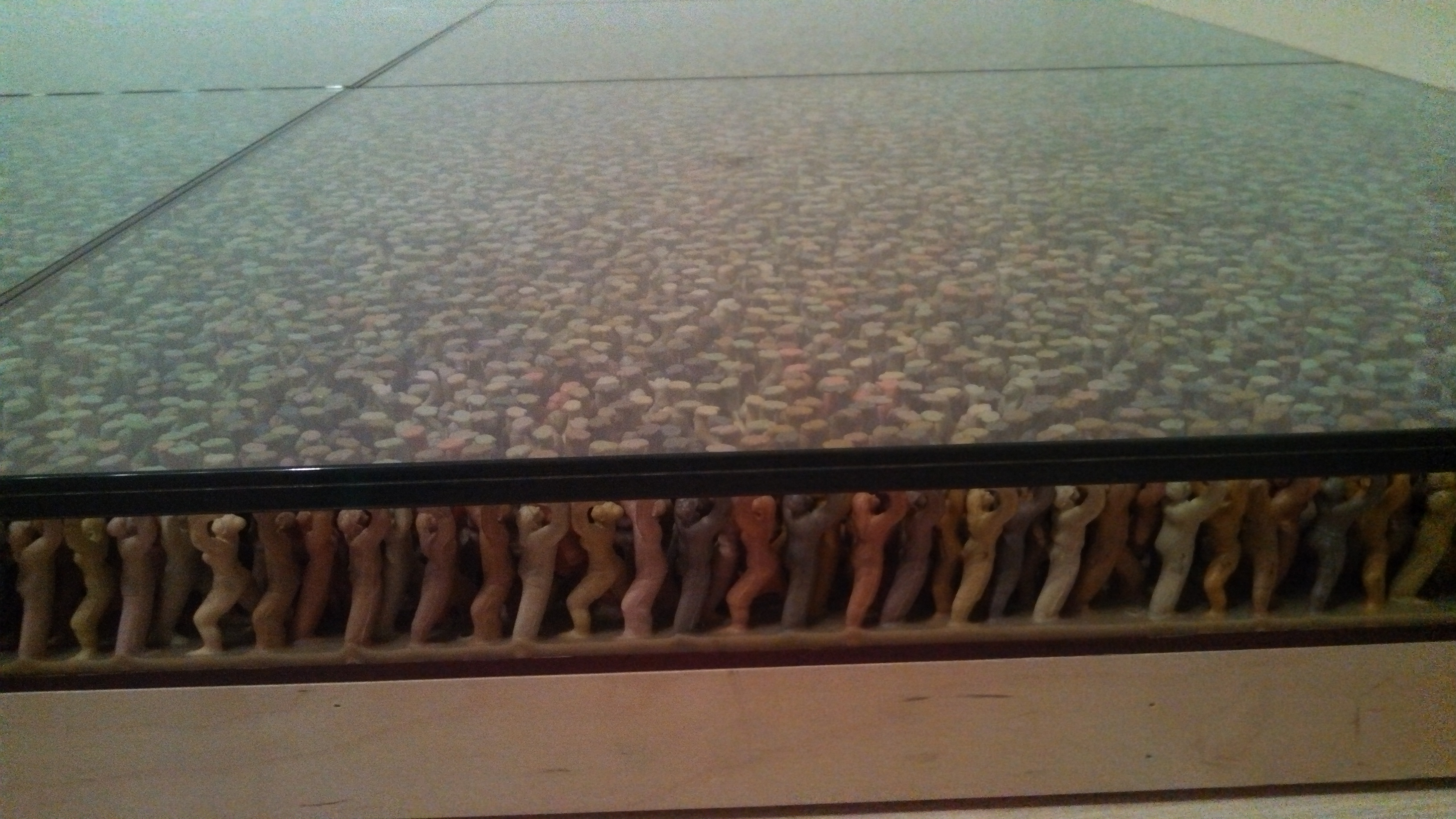 Why this is awesome: During my birthday month celebration, I took a trip to the Indianapolis Museum of Art to see ...
