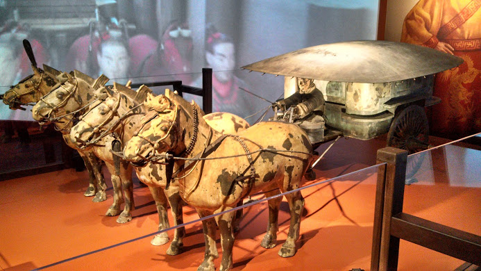 Why This Is Awesome: A couple weekends back I visited the Children's Museum of Indianapolis. It was the ...