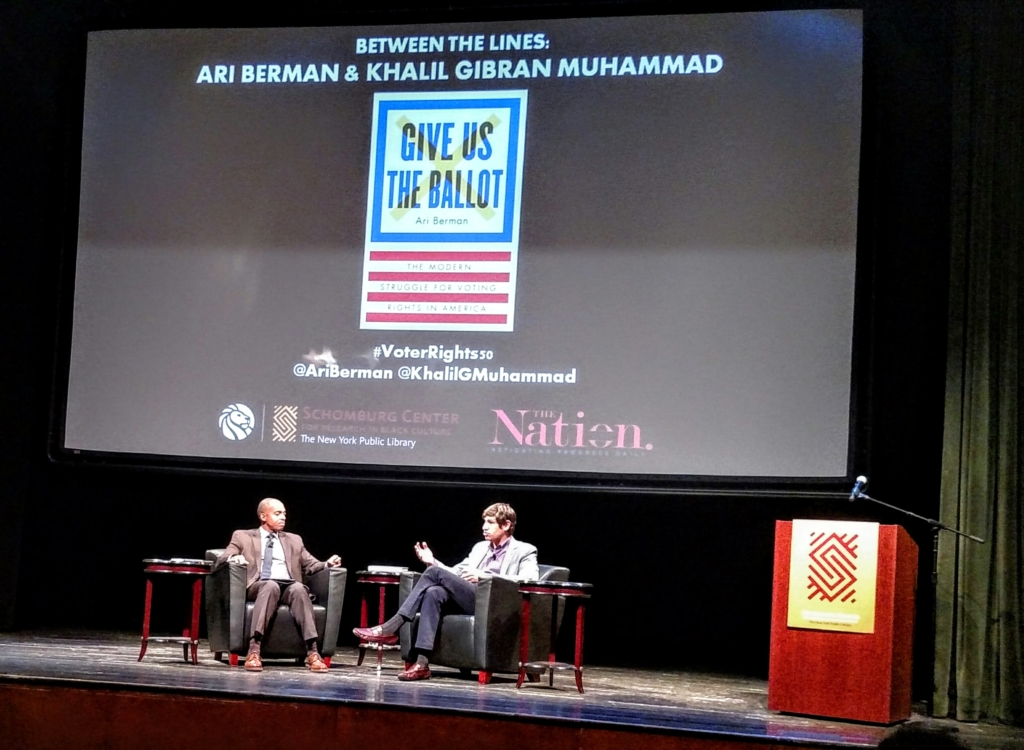 Berman and Muhammad
