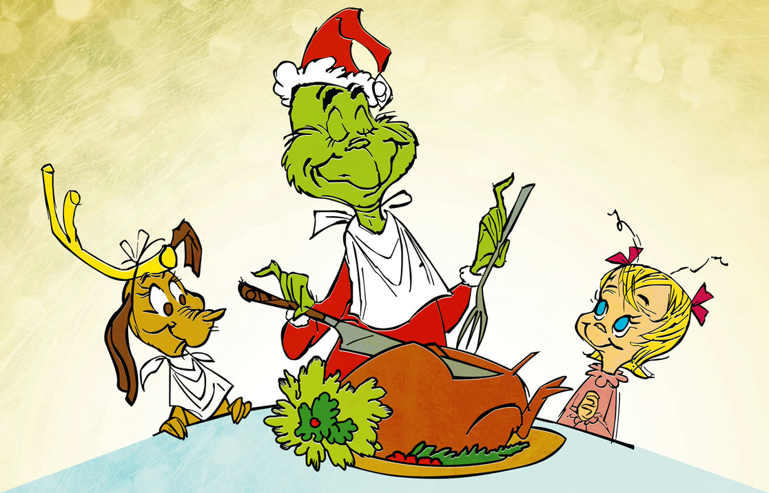 It may sound Grinch-tastic, but I'm not much of a Christmas fan. Nothing's wrong with the sentiment ...