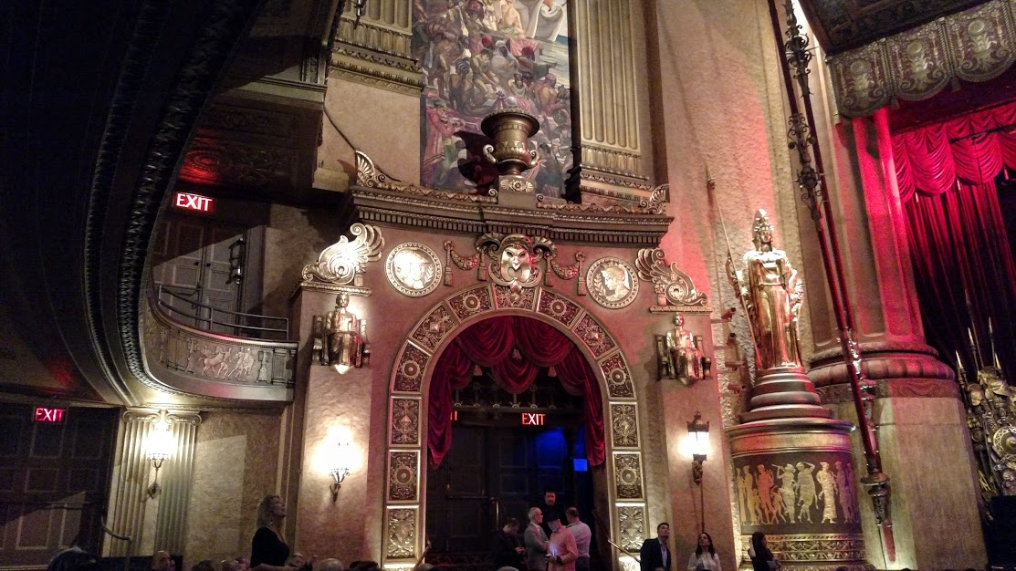 Why This Is Awesome: In early May, I had the pleasure of enjoying my first show at the esteemed Beacon Theatre ...