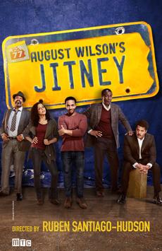Jitney cover