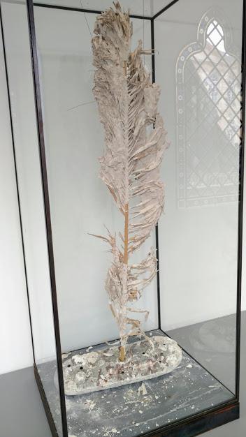 Palmol by Anselm Keifer