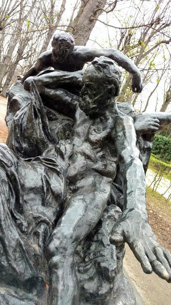 Monument A Victor Hugo Dit Du Palais Royal
