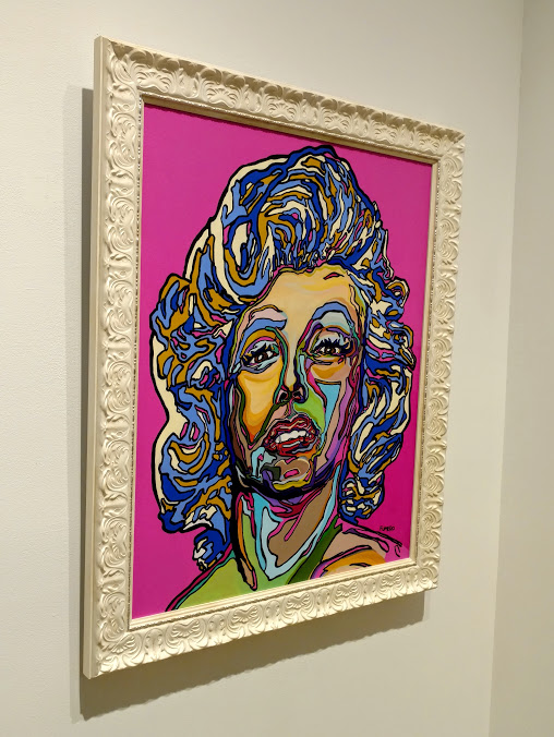 Marilyn - Fism 4