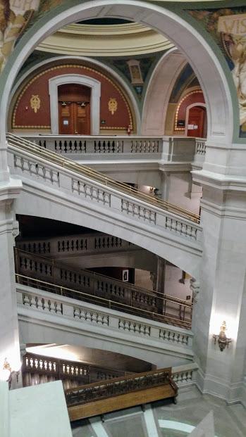 Newark Historic Courthouse